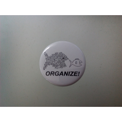 "Button ""Organize"""